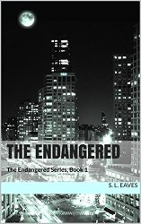 The Endangered, Book 1